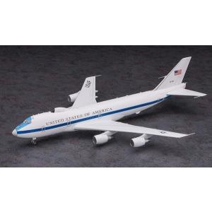 ハセガワ 10825 1/200 E-4B 'ナイトウォッチ' ※限定生産版|rainbowten
