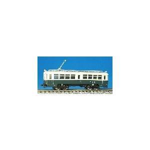 ハセガワ NT107 1/150 東急たまでんデハ80形 初期/赤電塗装 M車 2両セット|rainbowten