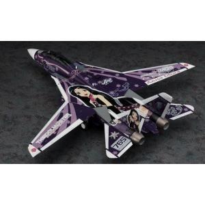 ハセガワ SP270 1/48 F-14D トムキャット 'アイドルマスター 三浦あずさ'|rainbowten