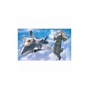 ハセガワ たまごヒコーキ TH17 F-22 ラプター|rainbowten