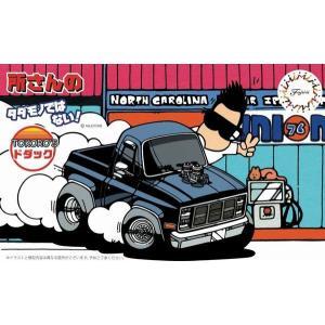 フジミ トコチャン所ジョージシリーズ No.3 トコロ ドダック rainbowten
