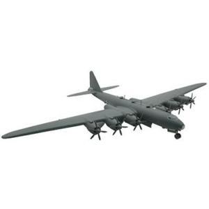 フジミ 14427 1/144 No.17 日本海軍 幻の超重爆撃機 富嶽 改