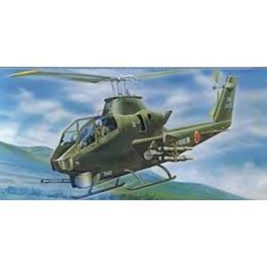 フジミ 日本の戦闘機シリーズ No.6 1/48 陸上自衛隊 AH-1S/AH-1E 対戦車ヘリコプター|rainbowten