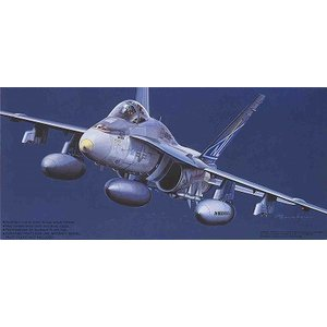 フジミ F10 1/72 F/A-18A ホーネット 'WAR HAWKS'|rainbowten