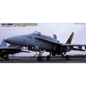 フジミ F46 1/72 F/A-18C ホーネット 'ゴールデン ドラゴンズ'|rainbowten