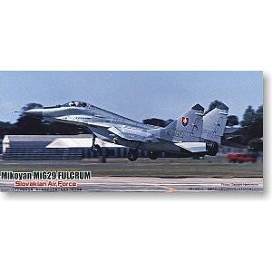 フジミ #F52 1/72 MiG29 ファルクラム 'スロバキア共和国防空軍'|rainbowten