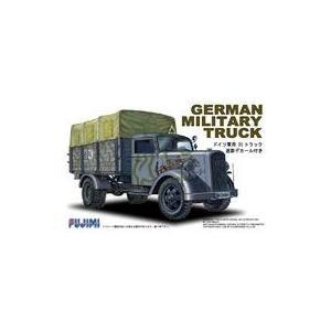 フジミ 72M-2 1/72 ドイツ軍用 3t トラック 迷彩デカール付き|rainbowten