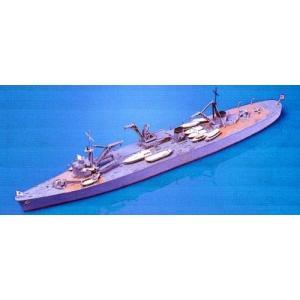 ピットロード W37 1/700 日本海軍工作艦 明石 rainbowten