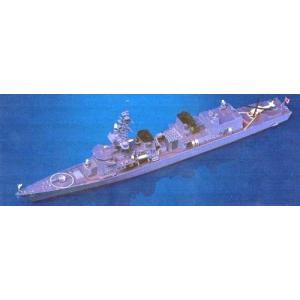 ピットロード J19 1/700 海自護衛艦DD-102 はるさめ rainbowten
