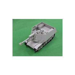 ピットロード G07 1/35 ドイツ陸軍 10.5cm 18式軽自走砲 H39(f)|rainbowten