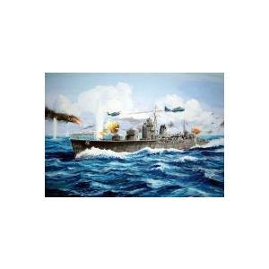 ピットロード W84 1/700 日本海軍秋月型駆逐艦 照月 1942(新造時)|rainbowten