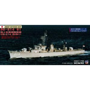 ピットロード J59 1/700 海上自衛隊護衛艦 DE-214 おおい(洋上モデル・1隻入り)|rainbowten