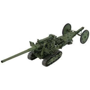 ピットロード G-35 1/35 ロシア陸軍 Br-2 152mm カノン砲 M1935|rainbowten
