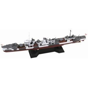 ピットロード W173 1/700 日本海軍 睦月型駆逐艦 睦月(フルハル付) 洋上モデルとフルハルモデル選択可能|rainbowten