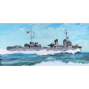 ピットロード W189 1/700 日本海軍 神風型駆逐艦 夕凪 1944(洋上/フルハルモデル選択式)|rainbowten