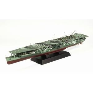 ピットロード W193 1/700 日本海軍 空母 龍鳳 長甲板(洋上/フルハルモデル選択式) rainbowten