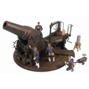 ピットロード G44 1/35 日本陸軍 二十八糎榴弾砲(砲兵4体付)|rainbowten