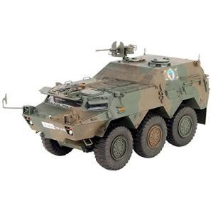 ピットロード G49 1/35 陸上自衛隊 82式指揮通信車(隊員5体付き)|rainbowten