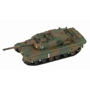 ピットロード SG13 1/72 陸上自衛隊 90式戦車|rainbowten|02