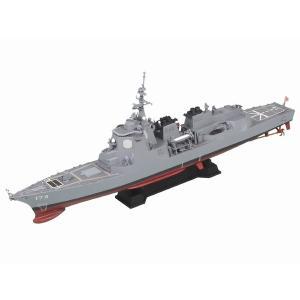 ピットロード J54 1/700 海上自衛隊イージス護衛艦 DDG-178 あしがら|rainbowten