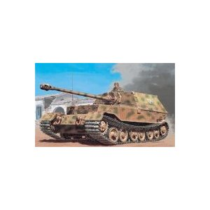 イタレリ(プラッツ) 7012 1/72 WW.II ドイツ軍 Sd.Kfz.184 駆逐戦車 エレファント|rainbowten