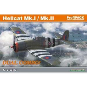 エデュアルド オレンジライン7078 1/72 ヘルキャット Mk.I/Mk.II|rainbowten