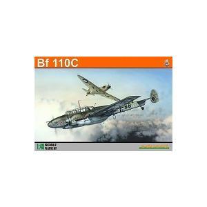 エデュアルド 8201 1/48 Bf 110C|rainbowten