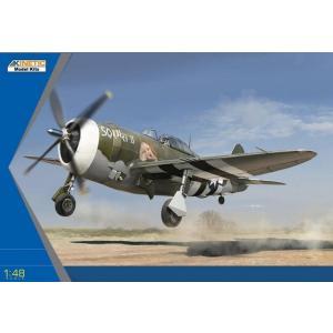 キネティック K3208 1/24 P-47D サンダーボルト 'レイザーバック'|rainbowten