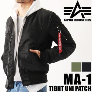 ALPHA アルファ MA-1 メンズ フライトジャケット アウター ジャンバー ブルゾン maー1 アルファ メンズジャケット maー1 ミリタリージャケット|rainbunker