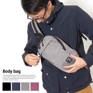 ボディバッグ ボディーバッグ メンズ レディース ユニセックス ショルダーバッグ ワンショルダーバッグ バッグ 斜めがけ バッグ