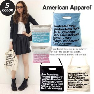 American Apparel(アメリカンアパレル アメア...