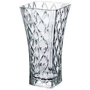 東洋佐々木ガラス ガーニッシュ フラワーベース 日本製 食洗機対応 P-26468-JAN|rainyblues