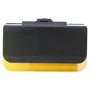 メルテック 大型スライドダブルスクリーンサンバイザー 日差し軽減 UVカット率:99%± スライド幅:左右155mm W345×H165mm|rainyblues