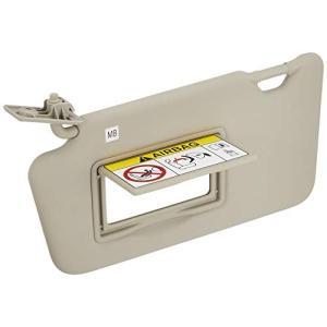 NISSAN(ニッサン) 日産純正部品 サンバイザー 96401-5WK1A|rainyblues