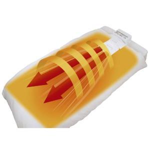 象印 布団乾燥機 スマートドライ(マット・ホース不要) ホワイト RF-AC20-WA rainyblues