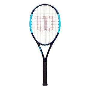 Wilson(ウイルソン) 硬式 テニスラケット 錦織圭使用モデル ULTRA TOUR 95 CV (ウルトラツアー95CV) フレームの|rainyblues