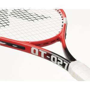 カワサキ(KAWASAKI) カワサキテニスラケット27インチ OT-027 27インチ|rainyblues
