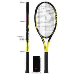 SRIXON(スリクソン) 硬式テニスラケット レヴォ CV 3.0 (フレームのみ) グリップサイズG1 SR21602|rainyblues