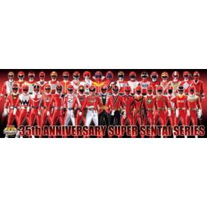 スーパー戦隊シリーズ 950ピース 35th ANNIVERSARY SUPPER SENTAI SERIES 950-12|rainyblues