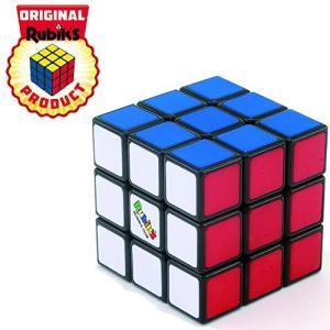 公式ライセンス商品ルービックキューブ Ver.2.1 6面完成攻略書(LBL法)・専用スタンド付きRubik公式ライセンス商品 3x3x3|rainyblues
