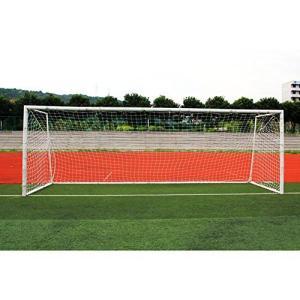 サッカーゴール ゴールネット 5人制 7人制 11人制 公式サイズ (11人制-7.5*2.5m)|rainyblues