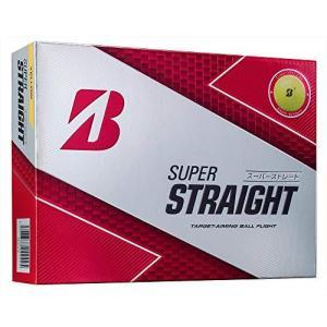 BRIDGESTONE(ブリヂストン)ゴルフボール 19スーパーストレート|rainyblues