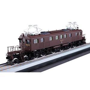 青島文化教材社 1/50 電気機関車シリーズ No.2 電気機関車EF18 プラモデル