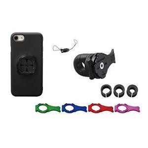 REC MOUNT+ / レックマウントプラス Moto2 マウント キット iPhone 6/7/8 PLUS 用 R+Moto2-iPC rainyblues