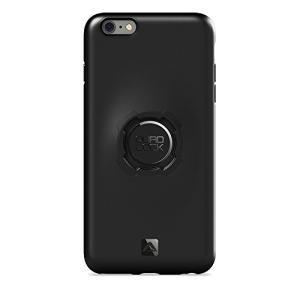 QUAD LOCK(クアッド ロック) TPU・ポリカーボネイト製ケース - iPhone 6 PLUS/6S PLUS用 QLC-I6PL rainyblues
