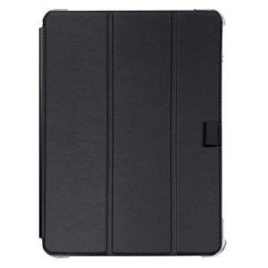 ナカバヤシ iPad Pro 11inch 2020 用 衝撃吸収ケース ブラック Z8719 rainyblues