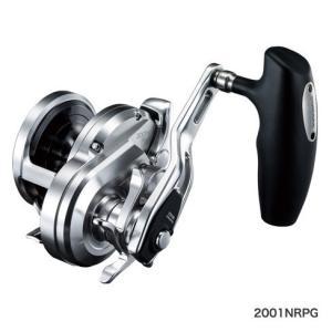17オシアジガー[NEW OCEA JIGGER]2000NRPG(右)|rakucho-webstore
