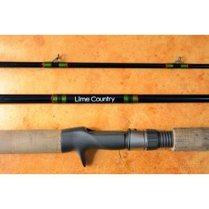 ラッティーツイスター LimeCountry LX70 3PCS Limited|rakucho-webstore