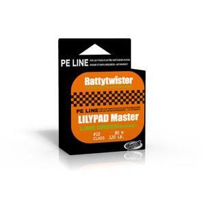 ラッティーツイスター LILYPAD MASTER LimeGreen SUPER 6号・8号・10号 |rakucho-webstore
