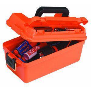 プラノ タックルボックス 1412−50 オレンジ|rakucho-webstore